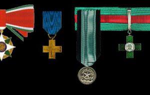 Domani la consegna delle onorificenze del Presidente della Repubblica: ecco tutti i nuovi Ufficiali e Cavalieri