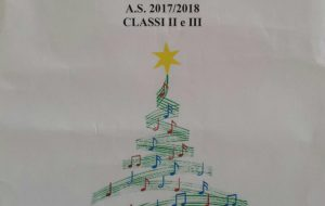 Venerdì 22 il Concerto di Natale del Giovanni XXIII di San Michele Salentino