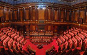 Fine della XVII legislatura: i commiati di Mariano e Ciracì
