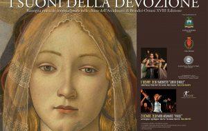 """I suoni della Devozione: domenica 17 alla Chiesa di San Benedetto """"Lamorivostri"""" in """"Cantata di Natale"""""""