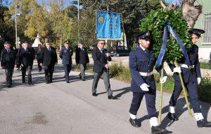 Il Distaccamento Aeroportuale di Brindisi ha celebrato la Vergine Lauretana, Santa Patrona degli Aeronauti
