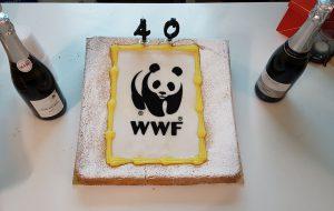 Il WWF di Brindisi festeggia i primi 40 anni