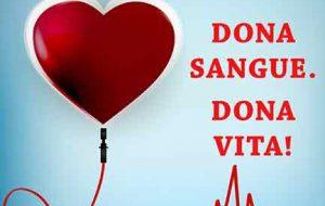 Emergenza Sangue: sabato 13 l'Avis di Mesagne organizza donazione presso l'Ospedale De Lellis
