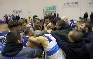 La Dinamo Brindisi fa poker: battuta anche la New Basket Lecce