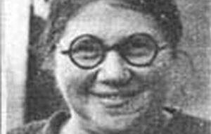 Percorso della Memoria: a San Vito una lectio magistralis su Hèlén Metzger, scienziata e filosofa ebrea uccisa a  Auschwitz