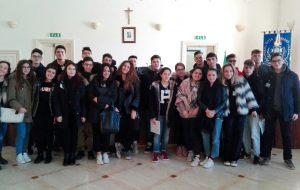 """FuoriKlasse"""", da oggi 24 liceali al Comune di Fasano nell'ambito del progetto sull'alternanza scuola-lavoro"""