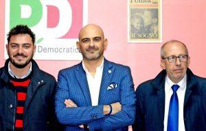 Amministrative Francavilla: il PD incontrerà imprenditori e sindacati