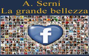 Le ferree convinzioni del popolo di facebook. Di Apunto Serni