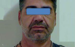 Evade dai domiciliari due volte in tre giorni: arrestato e condotto in carcere