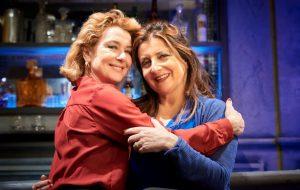 Teatro Verdi: promozione Last Minute per «Mariti e mogli» con Monica Guerritore e Francesca Reggiani