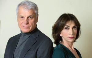 Placido e Bonaiuto, «Piccoli crimini coniugali» al Teatro Verdi di Brindisi