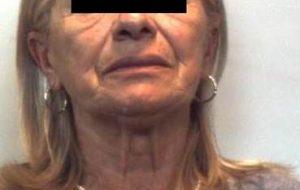 Arrestata la nonnina beccata con un quintale di marijuana in casa