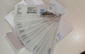 Feltrinelli point Brindisi dona un centinaio di biglietti agli studenti brindisini per lo spettacolo di Daniel Pennac al teatro Verdi