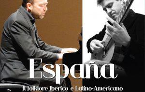 """BrindisiClassica: giovedì 1 il concerto """"España, il folklore iberico e latino-americano"""""""