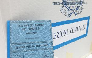 Amministrative 10 Giugno: sul sito della Prefettura di Brindisi tutte le informazioni utili