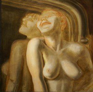 Là sotto: il nudo e l\'intimo nell\'arte sacra e profana dall ...