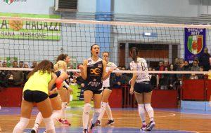 La Damiano Spina Oria batte il Benevento
