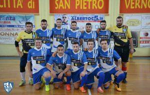Futsal Alberto: quel mix irresistibile di passione e lavoro