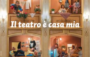 Torna il teatro a Cisternino: si comincia il 17 con Ettore Bassi