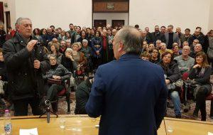 """La coalizione di Rossi aderisce al Presidio di Libera in Piazza Vittoria: """"l'intera città reagisca con forza isolando chi vive nell'illegalità"""""""