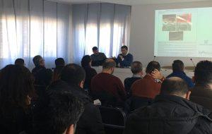 Svolto interessante seminario sulla nuova classificazione dei rifiuti