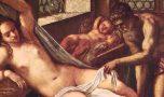 Là sotto: il nudo e l'intimo nell'arte sacra e profana dall'antichità ai nostri giorni. I. Di Gabriele D'Amelj Melodia