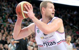 È ufficiale: Tau Lydeka è un giocatore della New Basket Brindisi