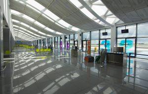 Presentate le nuove sale d'imbarco e le nuove aree operative dell'aeroporto di Brindisi