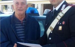 Si fingono Carabinieri e tentano di truffare anziano: denunciati due napoletani