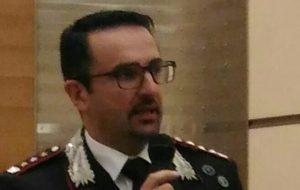 Carabinieri: nei primi 8 mesi dell'anno reati diminuiti dell'11% rispetto all'anno precedente