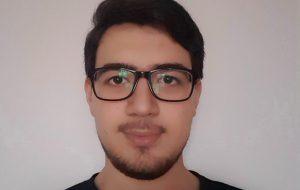 """Davide Pesce del Giorgi è uno degli 8 studenti italiani ammessi al Workshop """"Generazione Z: politica e dati""""."""