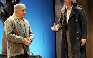 """Teatro Verdi: promozione """"last week"""" per il """"Don Chisciotte della Pignasecca"""""""