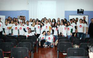 Grande successo per il Convegno 'Una scelta oltre la vita' organizzato da studenti su progetto alternanza scuola-lavoro Aido-Majorana