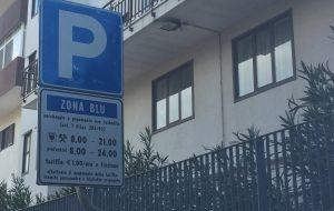 Coronavirus: parcheggi a pagamento sospesi a Brindisi
