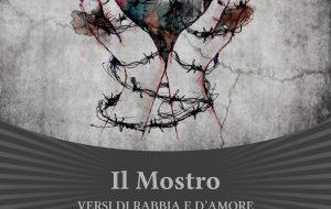 """Reading de """"Il Mostro"""" presso l'Assoiciazione Culturale """"Dear Amico"""" di Oria"""