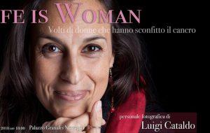 8 Marzo: al Nervegna Cuore di donna presenta un libro ed una mostra fotografica