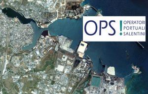 """OPS: """"si allo sviluppo del porto"""""""