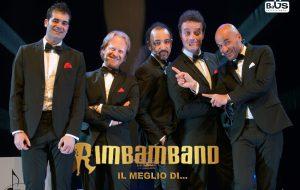 Rimbamband: cinque suonatori sognatori al Teatro Verdi di Brindisi