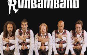 Martedì 11 la Rimbamband in scena al Teatro Italia di Francavilla