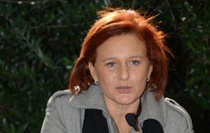 Mercoledì 21 a Brindisi Ruth Dureghello, Presidente della Comunità Ebraica di Roma