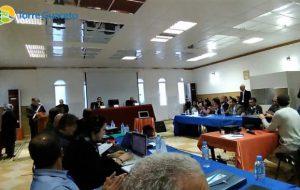 """In Algeria gli """"Stati generali sulla pesca"""": Torre Guaceto rappresenta l'Italia"""
