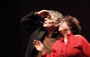 Un fumetto a teatro: Daniel Pennac torna al Verdi di Brindisi