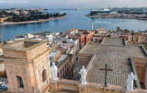 La Giunta Comunale candida la Via Appia Antica e la città di Brindisi a diventare sito Unesco