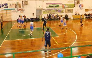 La Brio Service Carovigno vince contro Lecce e resta in vetta