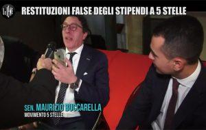 Rimborsopoli M5S: Buccarella si autosospende, è candidato al senato nel collegio di Brindisi, Lecce e Taranto