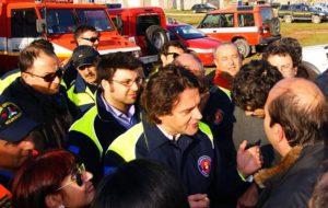 """Migranti, Amati: """"chi ha causato problemi critica, chi li risolve patisce"""""""