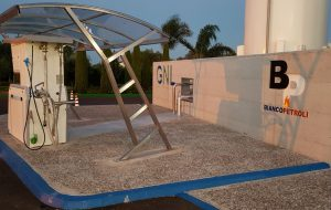 Lunedì 12 si inaugura a Mesagne il primo impianto di metano liquido (GNL) del sud Italia