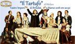 """Gran successo del """"Tartufo"""" portato in scena al teatro Impero di Brindisi. Di Gabriele D'Amelj Melodia"""