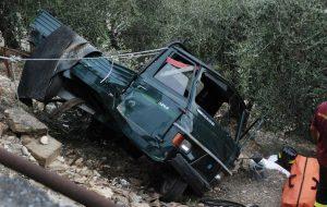 Incidenti: Brindisi pericolosa per i motocarri