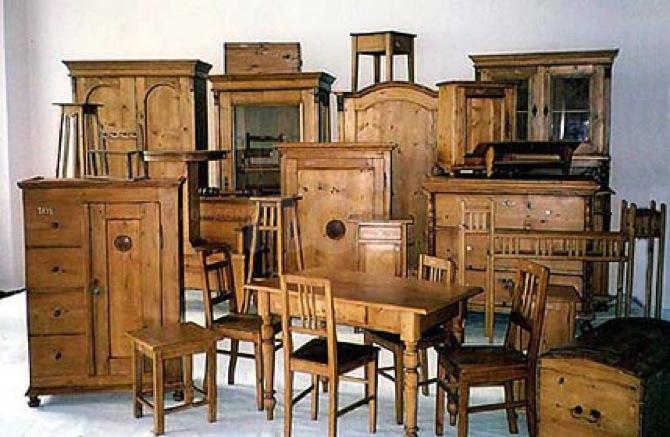 commerciante di mobili usati denunciato per ricettazione